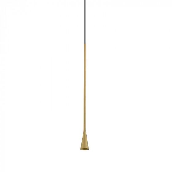 Κρεμαστό φωτιστικό σωλήνας 42cm LED