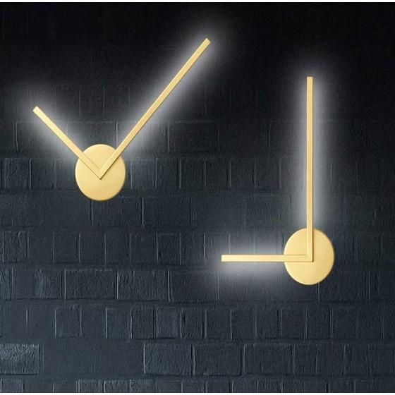 Απλίκα LED ορθή γωνία 26x43cm