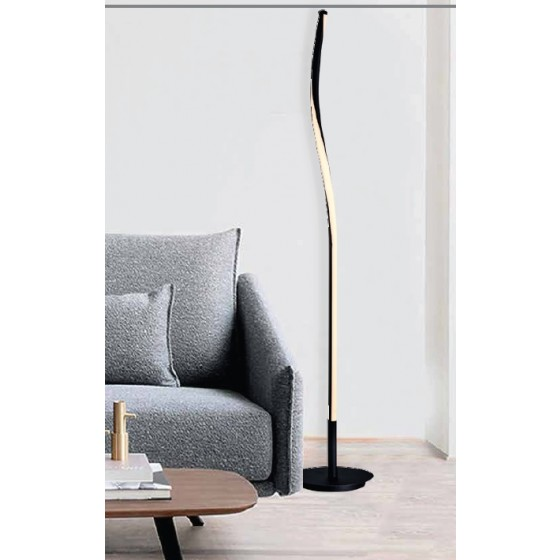 Στήλη δαπέδου LED 165cm