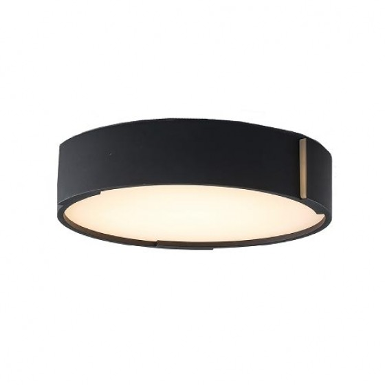 Στρογγυλή πλαφονιέρα οροφής LED