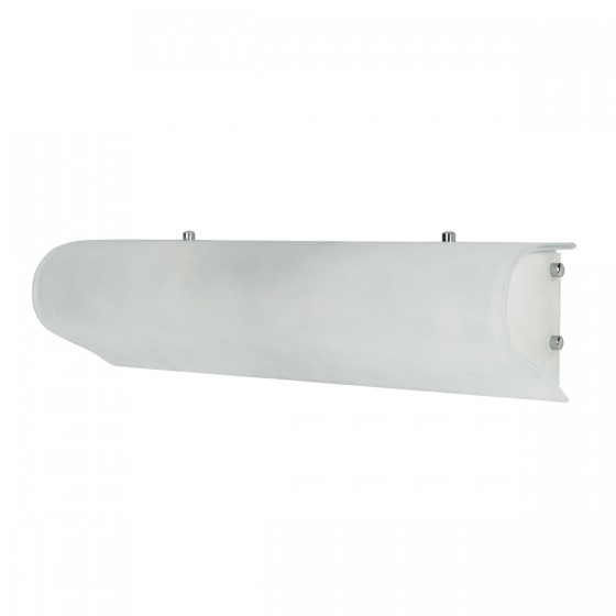 Στεγανή απλίκα μπάνιου με γυαλί