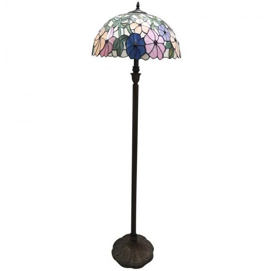 Φωτιστικό δαπέδου Tiffany 160cm