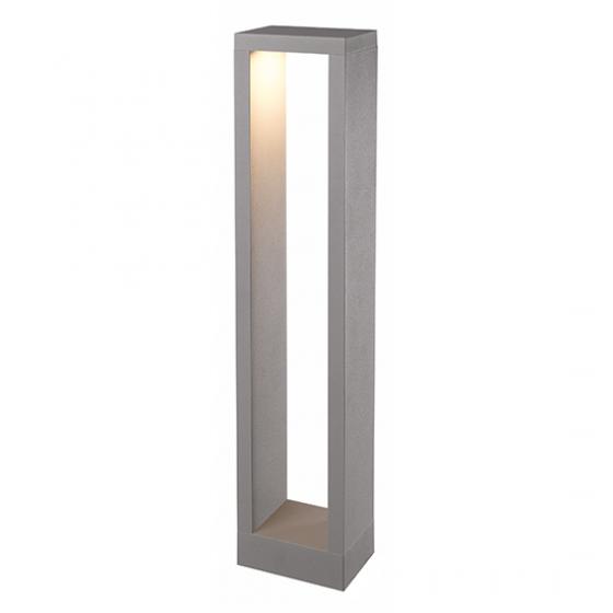 Ορθογώνιο κολωνάκι LED εξωτερικού χώρου