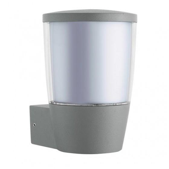 Στεγανή απλίκα αλουμινίου Ø10cm