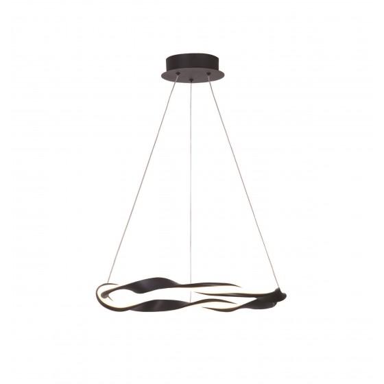 Κρεμαστό φωτιστικό LED Ø58cm