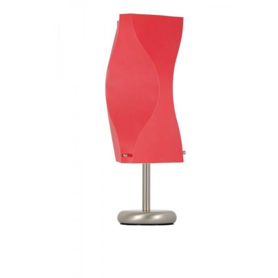 Πορτατίφ από PVC με μεταλλική βάση