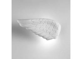 Φωτιστικό τοίχου LED με σχήμα φτερό αγγέλου