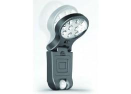 Φωτιστικό με ανιχνευτή κίνησης ACA