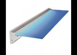 Εταζιέρα LED με μπλε φως ACA