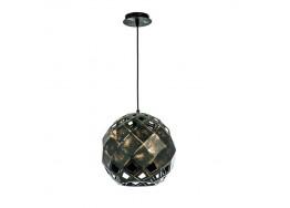 Κρεμαστή πολυγωνική μπάλα vintage μεταλλική