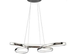 Κρεμαστό φωτιστικό LED Ø100cm