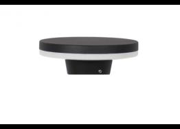 Στρογγυλή απλίκα Ø15cm στεγανή LED