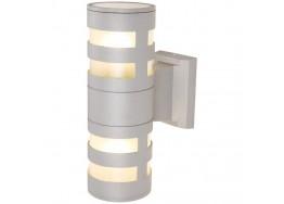 Δίφωτη απλίκα Ø9cm διάχυτου φωτισμού E27