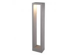 Ορθογώνιο κολωνάκι LED 60cm με πλάτος 12cm