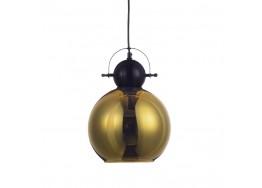Γυάλινη κρεμαστή μπάλα Ø25cm ACA