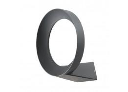 Στεγανή απλίκα LED με δαχτυλίδι Ø21cm
