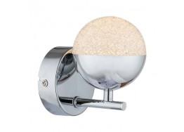 Απλίκα mini με κρυσταλιζέ γυαλί ACA