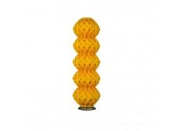 Μοντέρνο πεντάφωτο πενταώροφο φωτιστικό δαπέδου από PVC