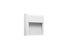 Τετράγωνη απλίκα LED 20x20cm