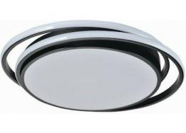 Πλαφονιέρα οροφής LED Ø50cm με κύκλους