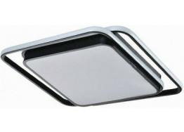 Πλαφονιέρα οροφής LED 50x50cm με ακρυλικό κάλυμμα