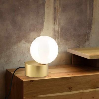 Επιτραπέζιο φωτιστικό γλόμπος Ø16cm