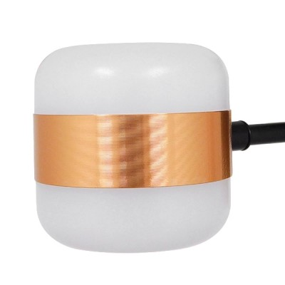 Μοντέρνο Πολύφωτο Οροφής Ø63 LED