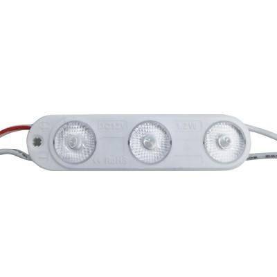 LED Module 12V 1,2W IP65
