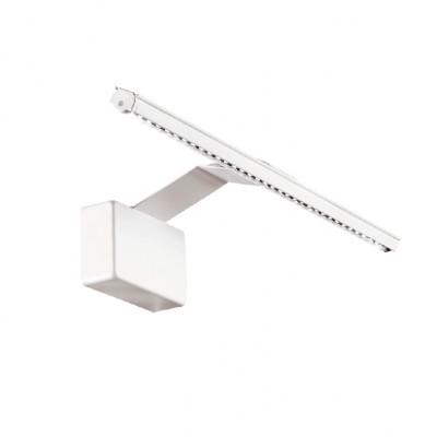 Φωτιστικό καθρέφτη λευκό ACA