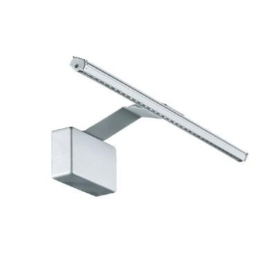 Φωτιστικό καθρέφτη γκρι ACA