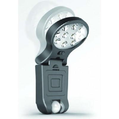 Φωτιστικό με ανιχνευτή κίνησης 220012 ACA