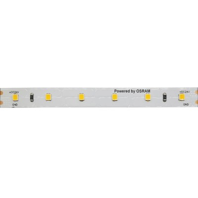 Ταινία LED 24V 12W IP20 OSRAM OS καρούλι 5m