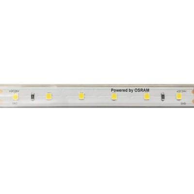 Ταινία LED 24V 12W IP66 OSRAM OS καρούλι 5m