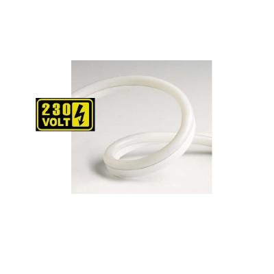 Ταινία LED Dimmable 230V 8W IP65 κοπή ανά μέτρο