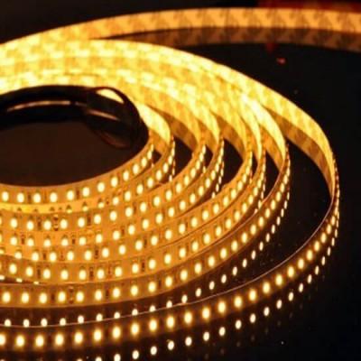 Ταινία LED 24V 6W καρούλι 30m