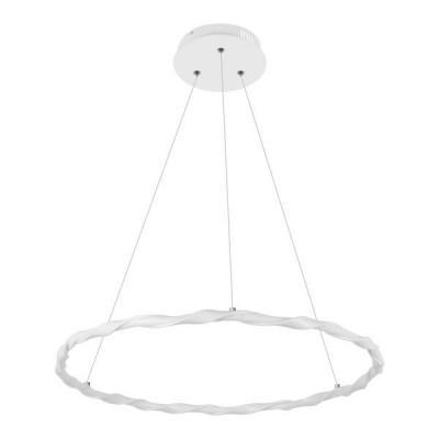 Κρεμαστός κύκλος LED Ø55cm