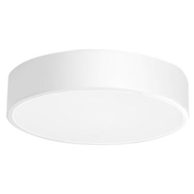 Πλαφονιέρα οροφής LED 24W Ø40cm λευκή