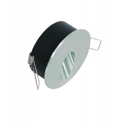 Χωνευτό σποτ γυψοσανίδας Ø8cm LED 3000K