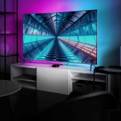 Έτοιμο σετ λεντοταινίας RGB για backlight σε οθόνη 1m 7.2W