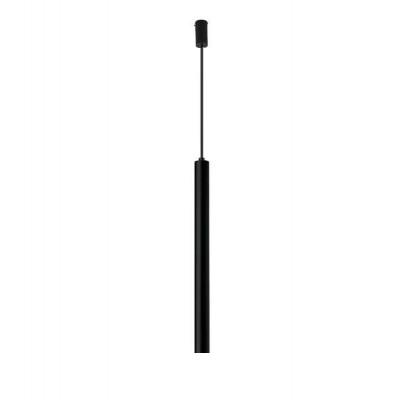 Κρεμαστό φωτιστικό LED σωλήνας μεταλλικός 60cm