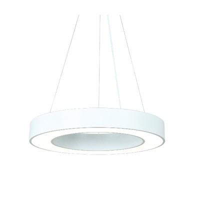 Κυκλικό κρεμαστό φωτιστικό-φωτιστικό οροφής Φ60cm LED