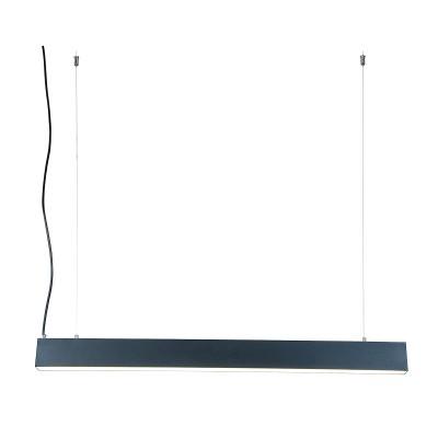 Γραμμικό κρεμαστό-φωτιστικό οροφής από αλουμίνιο 180cm LED