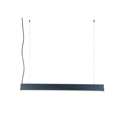 Γραμμικό κρεμαστό-φωτιστικό οροφής από αλουμίνιο 90cm LED