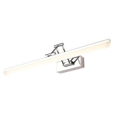 Γραμμικό φωτιστικό καθρέφτη 62cm περιστρεφόμενο LED 4000K 160°
