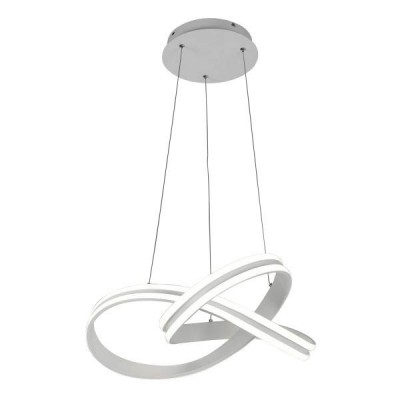 Κρεμαστό φωτιστικό LED 60W Ø55cm