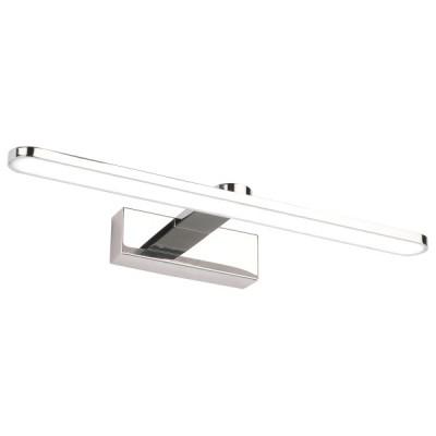 Γραμμικό φωτιστικό καθρέφτη 44cm LED 4000K 160°