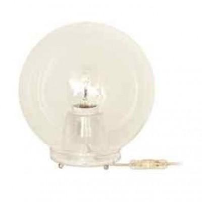 Πορτατίφ κομοδίνου μπάλα Φ40cm από πολυκαρβονικό