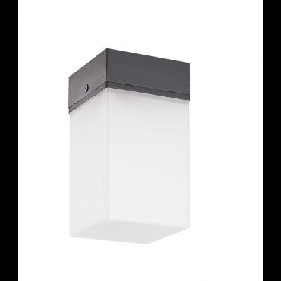 Στεγανό φωτιστικό δαπέδου ή οροφής 10x18cm