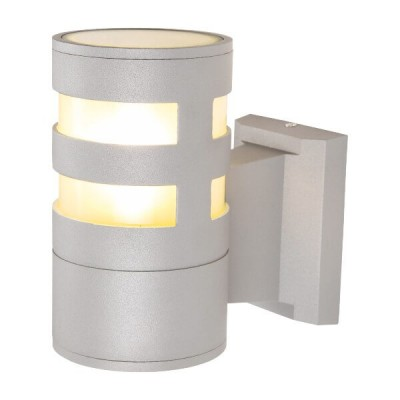 Μονόφωτη απλίκα Ø9cm διάχυτου φωτισμού E27