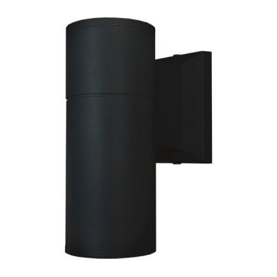 Φωτιστικό Τοίχου Wally Αλουμινίου IP65 Down Gu10